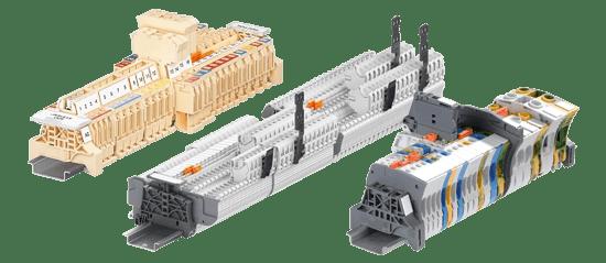 Terminal Blocks Thumbnail