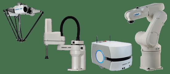 Adept Industrial Robots