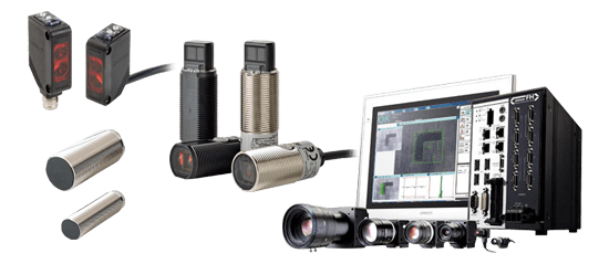 Sensing (Products Sensing)