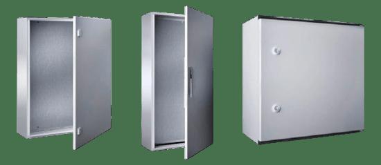 Compact Enclosures