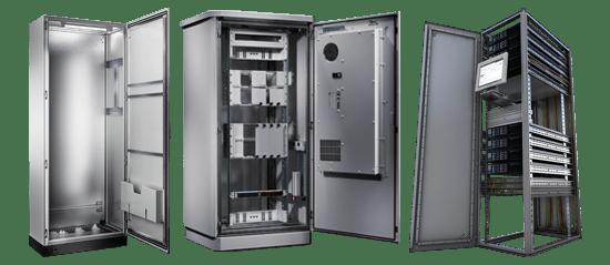 Enclosure Systems Thumbnail