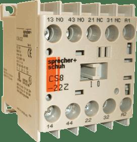 Control Components