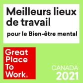 Best workplaces for mental wellness
