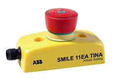 ABB E-Stops emergency 2TLA030054R0000 2TLA030051R0000 2TLA030050R0000 machine safety
