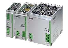 Phoenix Contact TRIO power supplies machine automation 2866268 2866310 2866323 2866381