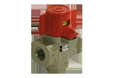 SMC VHS pressure relief valves VHS20-N02B-Z VHS30-N03B-Z VHS40-N04B-Z VHS50-N06B-Z VHS50-N10B-Z