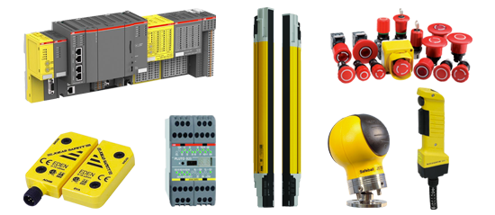 ABB Safety Products