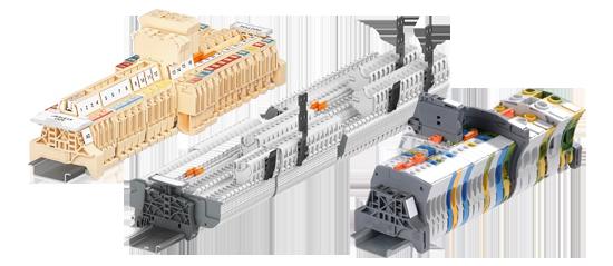 ABB Terminal Blocks