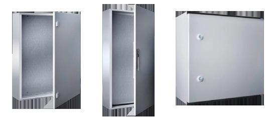 Rittal compact enclosures