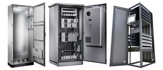 Rittal enclosure systems