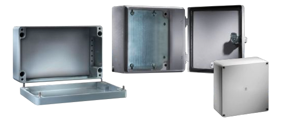 Rittal small enclosures