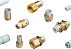 SMC unifit fittings