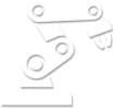 Machine automation icon