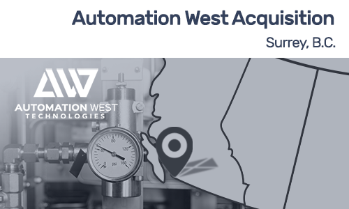 Automation West Technologies