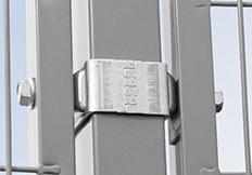 Troax Smart Fix Bracket