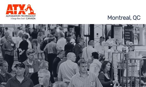 ATX 2018 Montreal Proax Technologies Tradeshow booth 1601
